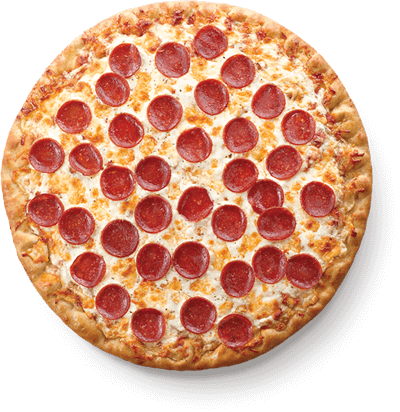 BIG DADDY'S® Pepperoni Pizza