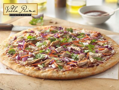 Free* Pizza Pan Offer