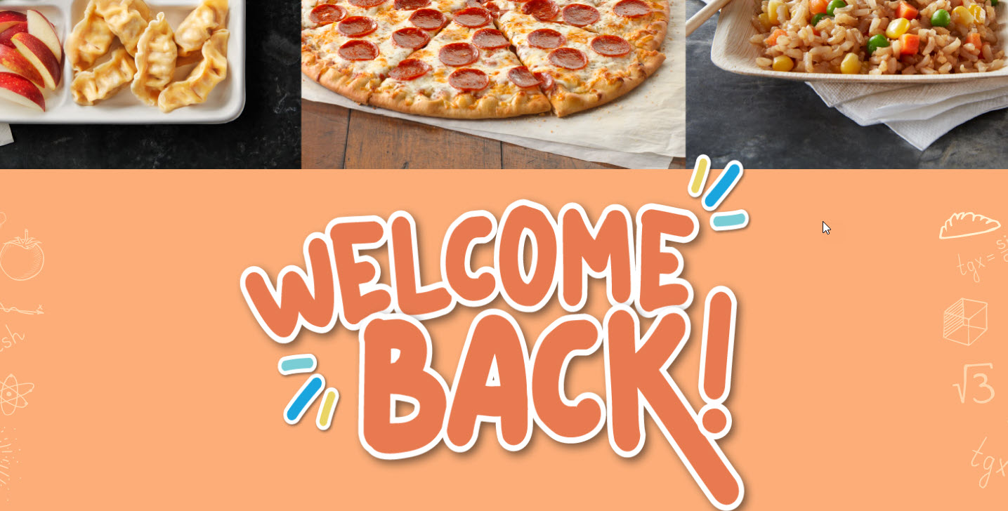 THE KITCHEN CIRCLE PROGRAM™: Welcome Back Promotion!